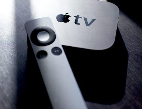 Desactivar el mando a distancia del Apple TV para que no interfiera en tu mac