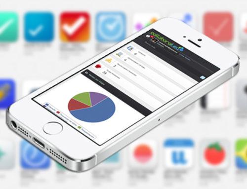 5 aplicaciones gratuitas de productividad imprescindibles en tu iPad, iPad Mini o iPhone