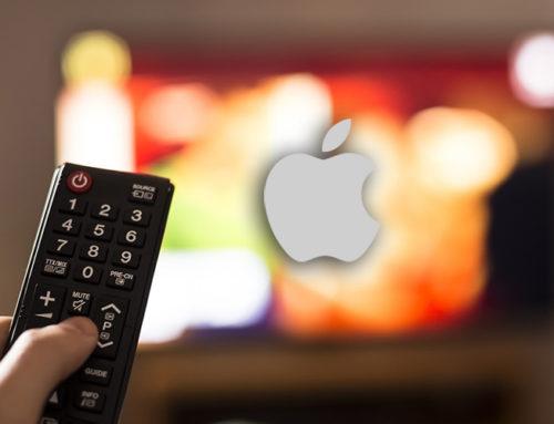¿Cómo asociar un mando a distancia de terceros a tu Apple TV?
